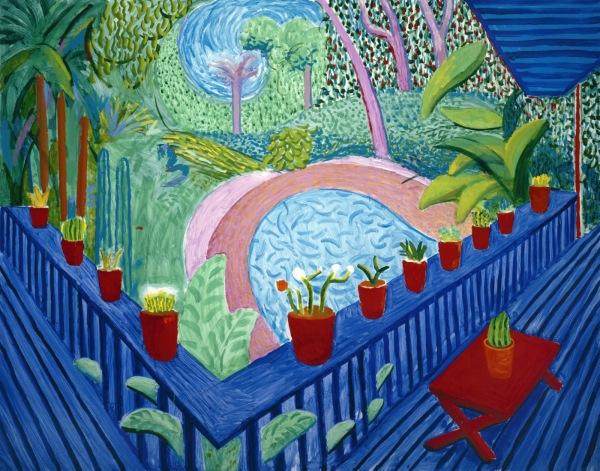red_pots_in_the_garden_2000