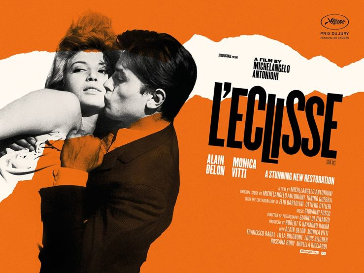 leclisse-poster